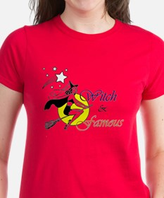 witch famous Tee
