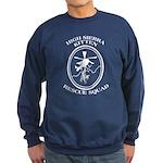 High Sierra Kitten Rescue Squad Sweatshirt (dark)