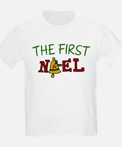 The First Noel T-Shirt