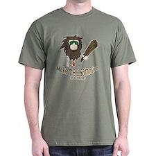 Caveman sammich T-Shirt
