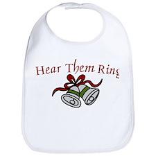 Hear Them Ring Bib