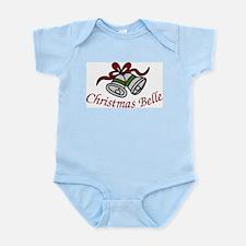 Christmas Belle Infant Bodysuit