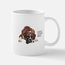 Cool Story Boxer Mug