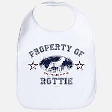 Rottie Bib