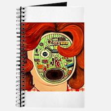 Female Robot Journal