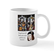 King Richard III Mug