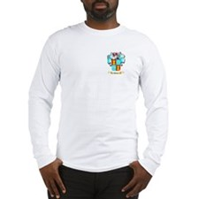 Alonzo Long Sleeve T-Shirt