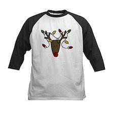 Holiday Reindeer Tee