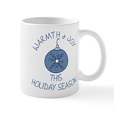 Warmth And Joy Mug