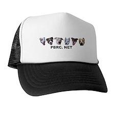 Love Line Trucker Hat