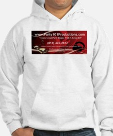 PARTY 101 PRODUCTIONS Hoodie