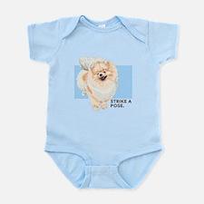 Pom Pose Infant Bodysuit