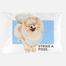 Pom Pose Pillow Case