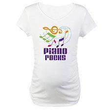 Piano Rocks Shirt