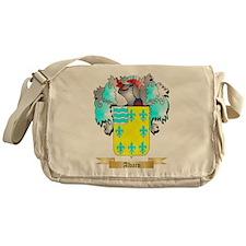 Alvaro Messenger Bag