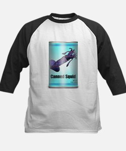 Canned Squid - Tee
