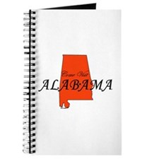Cute Alabama Journal