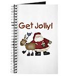 Get Jolly Journal