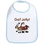 Get Jolly Bib