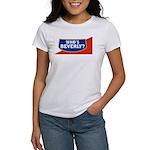 tikiman_shirt_design2.png Women's T-Shirt