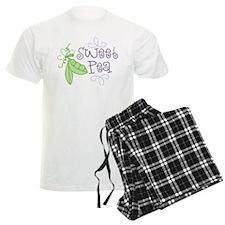 Sweet Pea pajamas