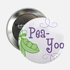 """Pea Yooh! 2.25"""" Button"""