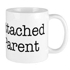 Attached Parent Mug
