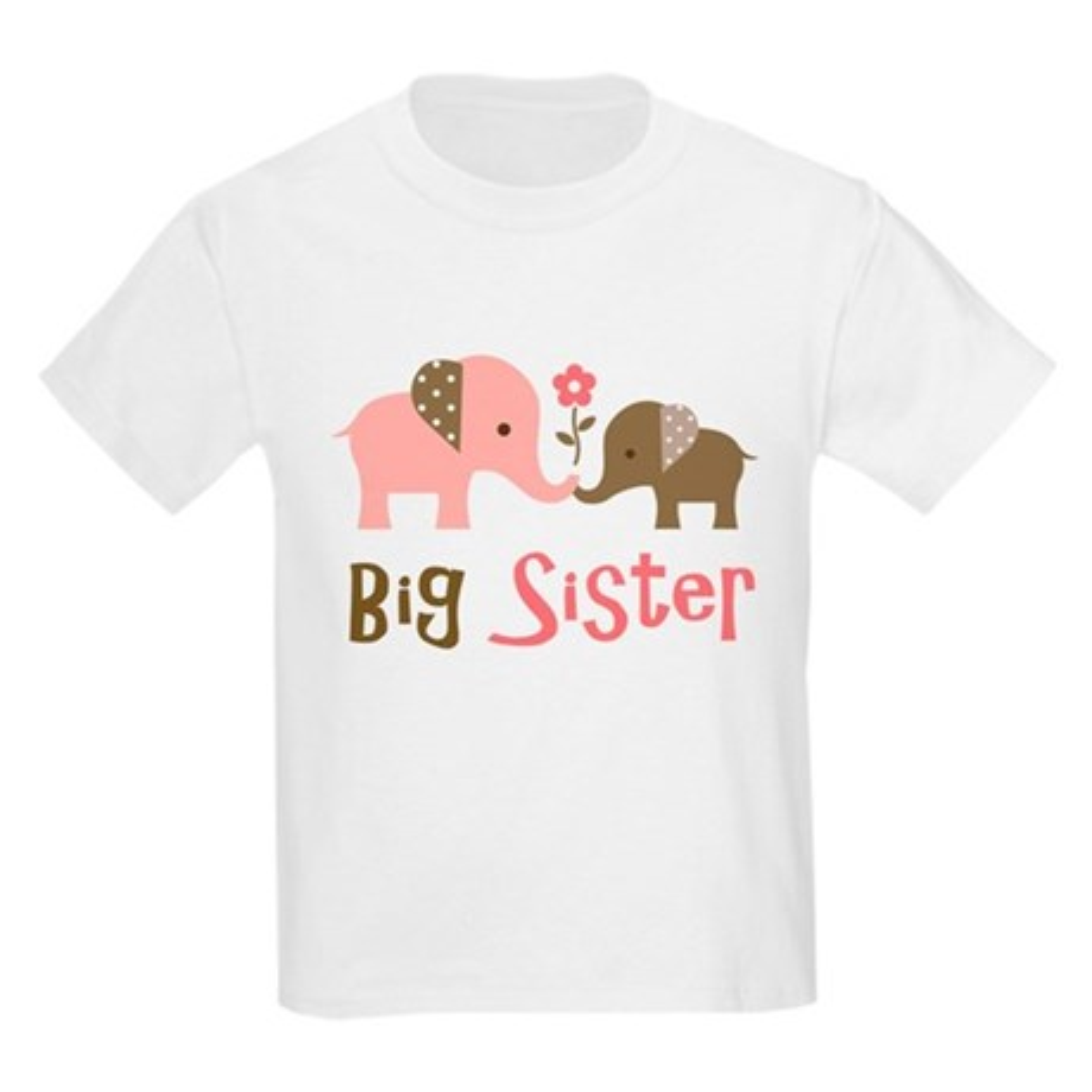 CafePress BSModElephant T-Shirt