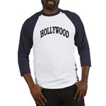 Hollywood Baseball Jersey