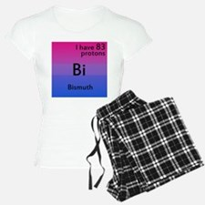 Bismuth Pajamas