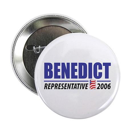 Benedict 2006 Button