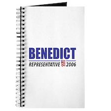 Benedict 2006 Journal
