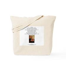 Tote Bag ~ Prayer