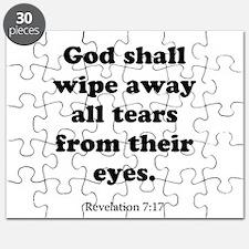 Revelation 7:17 Puzzle