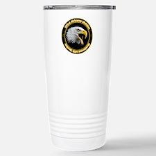 101st Airborne Travel Mug