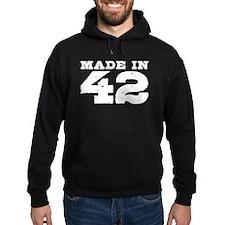Made in 42 Hoodie