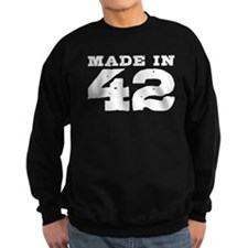 Made in 42 Sweatshirt