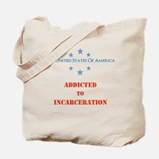 The United States Of America Addicted To Incarcera