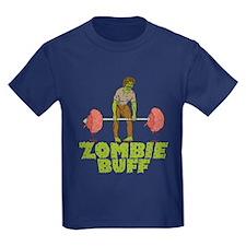 Zombie Buff T