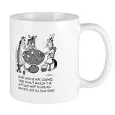 Screwed Mug