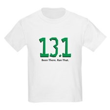 13.1 Been there. Ran that. T-Shirt