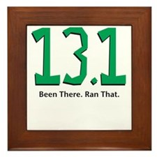 13.1 Been there. Ran that. Framed Tile