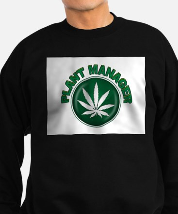 WEED Sweatshirt (dark)