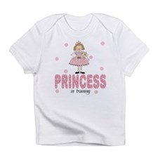 Unique Baby diva Infant T-Shirt