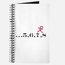 5,6,7,8 Journal