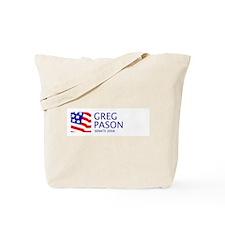 Pason 06 Tote Bag