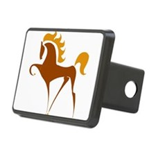 Prancing Horse Hitch Cover