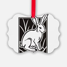 Year of the Rabbit Ornament