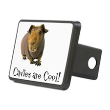 Cavies are Cool! Hitch Cover