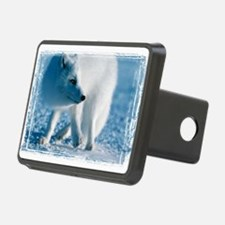 Arctic Fox Hitch Cover